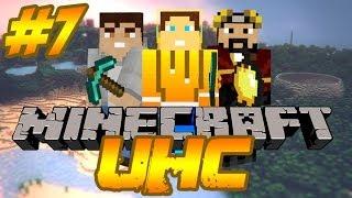 Ультра Хардкор 2 Сезон 7 Серия - Капкан (Minecraft)