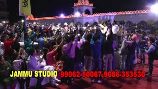MASTER SALEEM LIVE SHOW AT KANGRA FORT JAMMU 27 MARCH 2015
