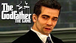 The Godfather: The Game - Final Mission - Baptism By Fire (Ending)