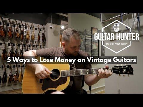 how-to-lose-money-on-vintage-guitars...gruhn-guitars-in-nashville