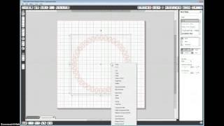 Cog tutorial in Silhouette Studio