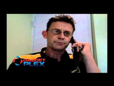 Gadgetplex: Long Distance Communications