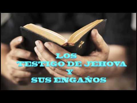 Testigos de Jehová Y sus engaños #0