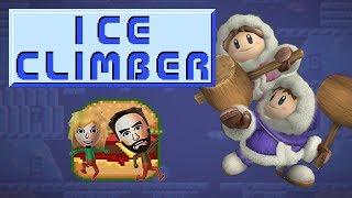 Ice Climber - NES - Burger Broeders