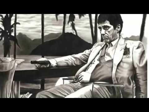 Immortal Technique   Peruvian Cocaine Scarface Tribute