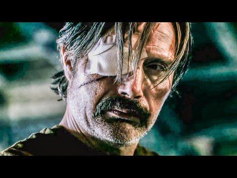 POLAR Trailer (2019) Vanessa Hudgens, Mads Mikkelsen