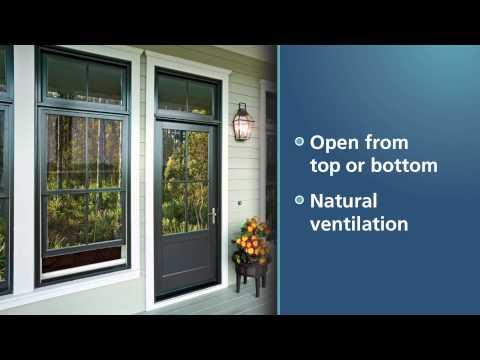 Window Styles 101