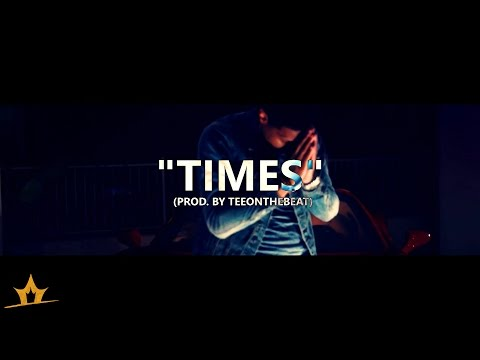 """Lil Durk / Lil Lonnie / YFN Lucci Type Beat """"Times"""" (prod. by TeeOnTheBeat)"""