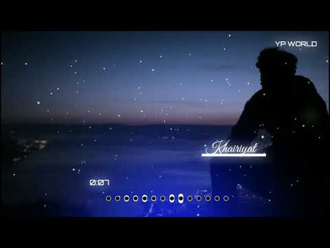 instruement-flute-tunes-||-khairiyat-puchho-||-famous-tik-tok-ringtone-||-best-tunes-||