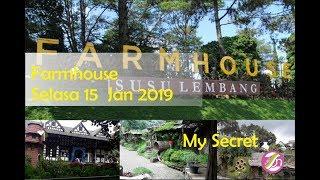 Farmhouse Susu Lembang My Secret Rumah Hobbit 15 Jan 2019
