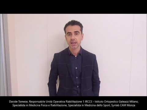 Lombalgia acuta e cronica, quali sono le differenze? - YouTube