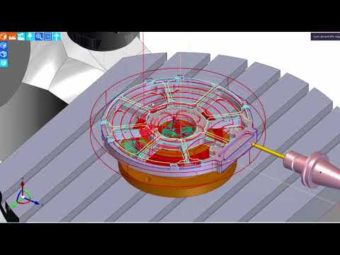 Edgecam - La CFAO de Production | Vero Software
