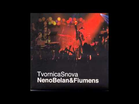 Neno Belan & Fiumens  -  Dugo toplo ljeto (LIVE)
