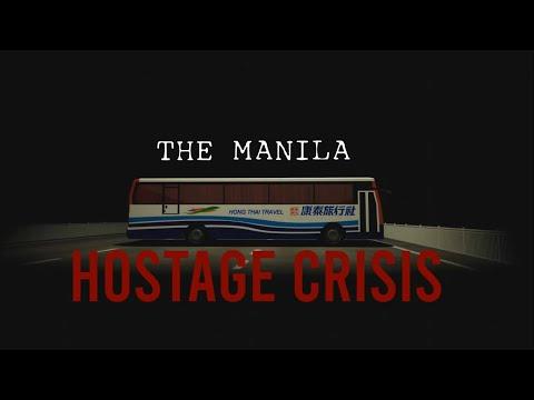 The Manila Hostage