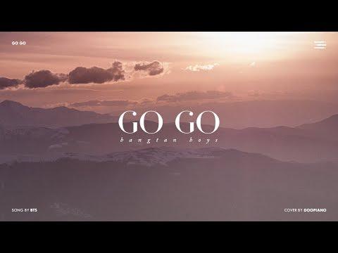 BTS (방탄소년단) - 고민보다 Go (Go Go) Piano Cover