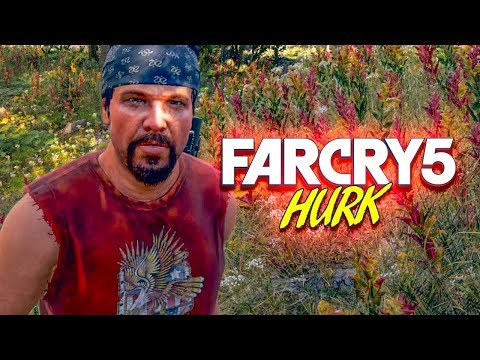 FAR CRY 5 🔥 075: Sein Name ist HURK!