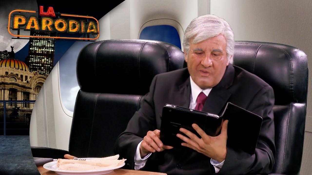 La parodia T2 - C-26 | ¡Andrés Manuel y el sueño presidencial!