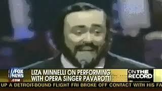 Liza Minnelli On the Record