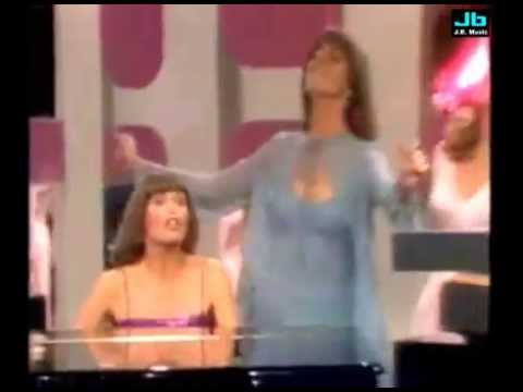 The Captain and Tennille - Love Will Keep Us Together