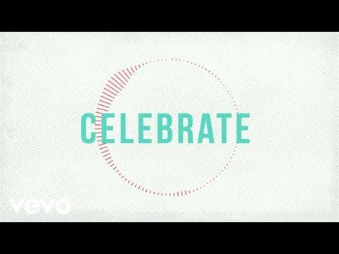 Jason Gray - Celebrate (Lyric Video)