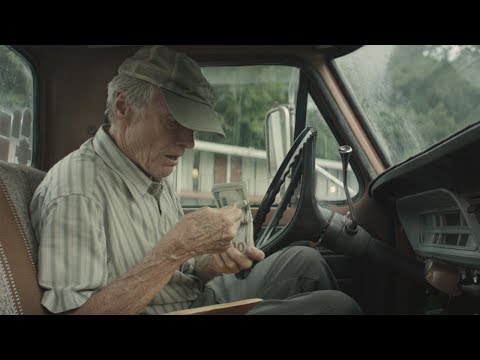 T-Roy - MOVIES OF THE WEEK: THE MULE (Drama)