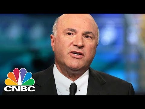 """Shark Tank"" Investor Kevin O'Leary: Here's Why I Fired All My Active Managers 
