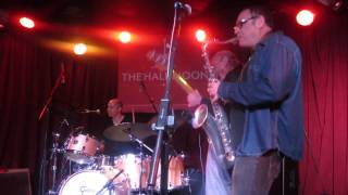 Norman Watt-Roy - Hit Me With Your Rhythm Stick - London 2013