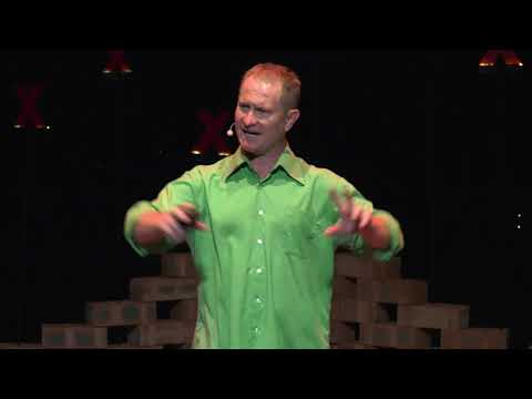 Arts and culture clubs: nourishing the soul of local communities | Hugh Brown | TEDxQUT