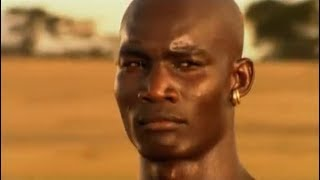 האיש הכי מהיר בעולם - the fastest man in the world