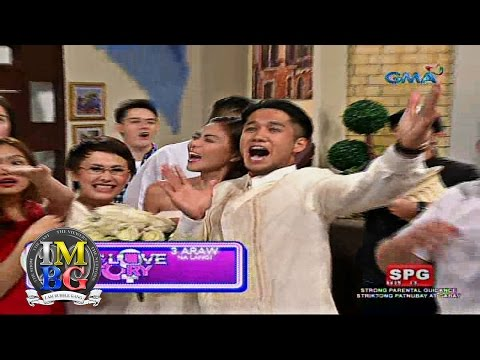 Bubble Gang: Sabay-sabay na celebration!
