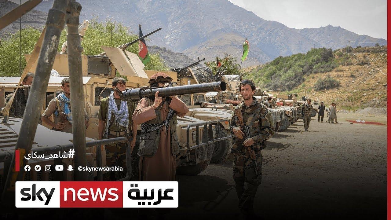 قتلى وجرحى بتفجيرات استهدفت طالبان بأفغانستان  - 22:54-2021 / 9 / 18