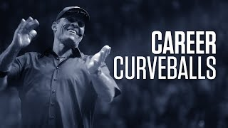 Are you ready for your next business or career curveball? | Tony Robbins