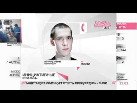 Личность дня: жена президента Светлана Медведева