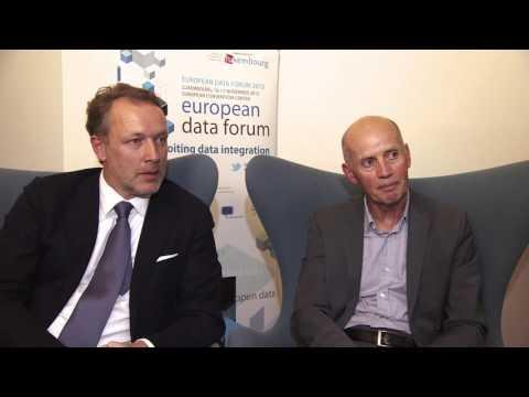 EDF2015 INTERVIEW HANS CHRISTIAN BROCKMANN  FRANCOIS BANCILHON