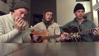Brothers Cover Maybe It's Time by Bradley Cooper Video