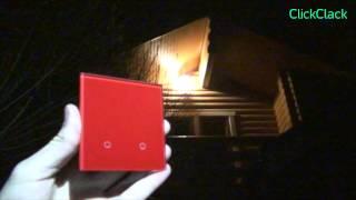 Дистанционное управление светом DeLUMO(Мы рады представить вам технологию беспроводного управления светом! С помощью выключателей DeLUMO можно упра..., 2015-01-28T17:41:43.000Z)