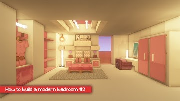 Download Minecraft Master Bed Room Tutorials Mp3 Free And Mp4
