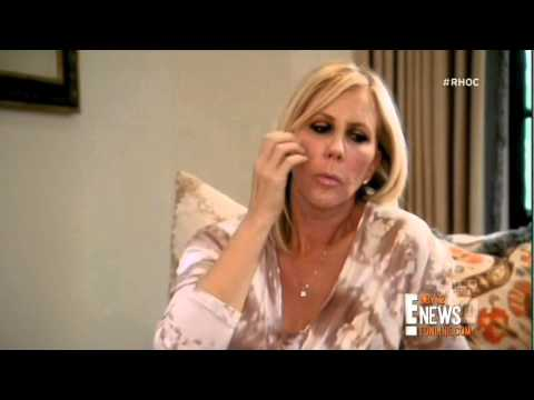 Legal Analyst Mari Fagel On E! News Discussing RHOC's Brooks Ayers Forgery