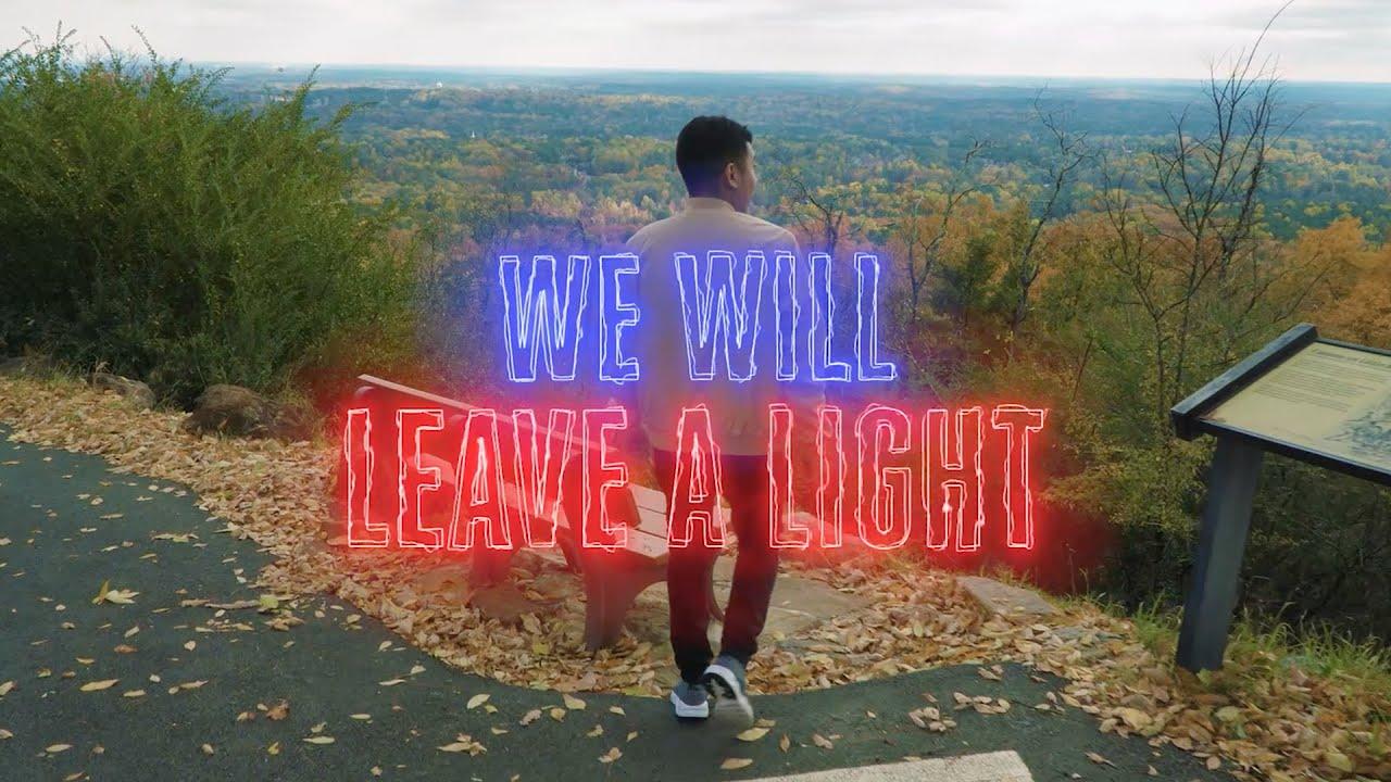 Illuminize ft. Nino Lucarelli - Leave A Light (Official Videoclip)