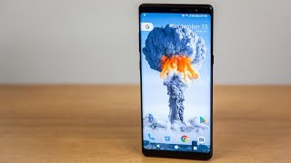 Galaxy Note 8 Review!