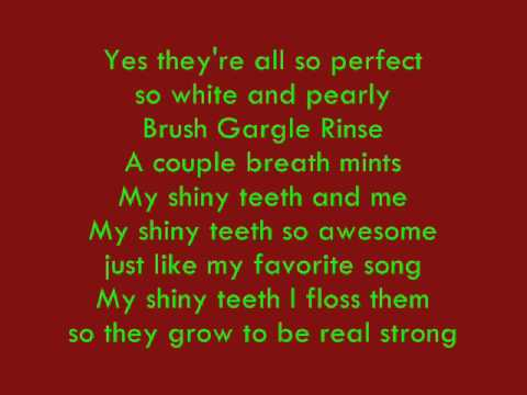 Lady GaGa - Teeth Lyrics | MetroLyrics