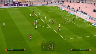 Man Uniited vs ReaI Sociiedad 5−1 - Extеndеd Hіghlіghts & All Gоals 2021 HD