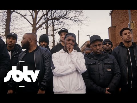 Slick Don | Brap [Music Video]: SBTV