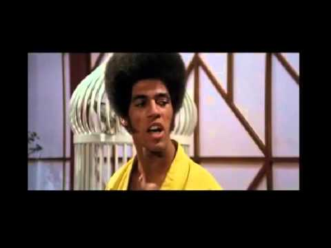 R.I.P. Jim Kelly 1 of the greatest martial arts of all time