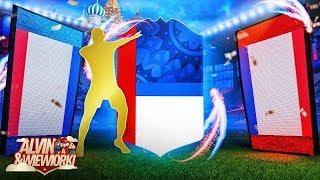 POTĘŻNY WALKOUT WORLD CUP! ДLVIИ I ШIEШIÓЯKI [#1]