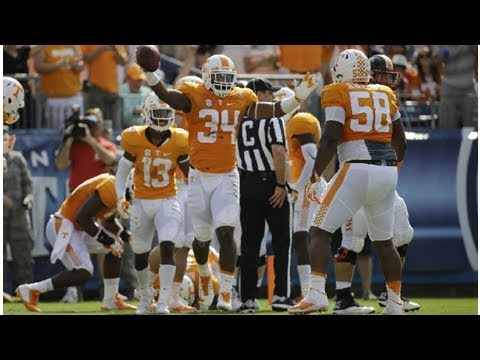 Darrin Kirkland Jr. leaving Tennessee is really a positive   NEWS US TODAY