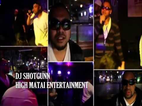 DJ SHOTGUNN - Maili E Matagi VS Lay it down VS Look at me now
