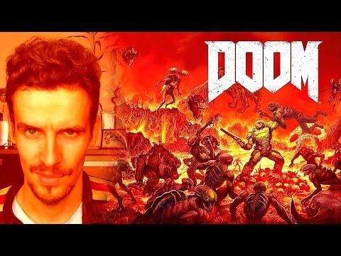 DOOM (2016) - Análisis /crítica / reseña HD