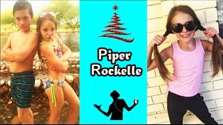 Piper Rockelle Musical.ly Compilation 2016 | piperrockelle Musically