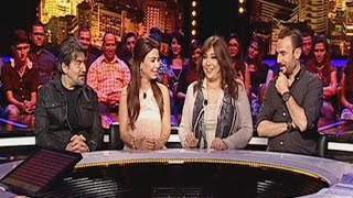 Talk Of The Town - Season 7 - Final Episode - حديث البلد